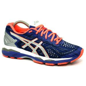 Asics Womnes Gel-Kayano 23 Blue Sneakers Size 9.5